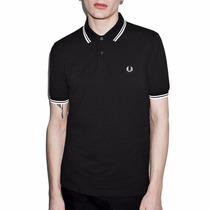 Camisa Polo Fred Perry,importada,skinhead,rude,ska