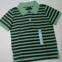 Camisa Camiseta Blusa Gap Polo Infantil Menino Original