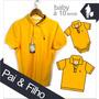 Tal Pai & Filho Camisa Polo Sheepfyeld,original Cod.2161812