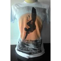Camisa Maresia Original