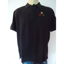 Camisa Bintang Polo Bob Marley