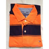 Camisa Polo Tommy Hilfiger: Tamanho M / M Nova Original
