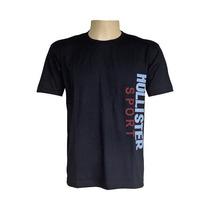 Camisa Hollister Original, Blusa De Marca, Promoção
