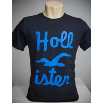 Camisa Casual Hollister / Acost / Ralph Lauren E Abercrombie