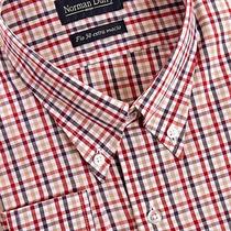 Camisa Masculina 100% Algodão Manga Longa Fio 50 02 2026