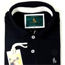Polo Camiseta Masc S&f Original Qualid. De Importada, 276728