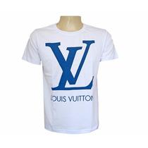 Camisa Masculina Louis Vuitton