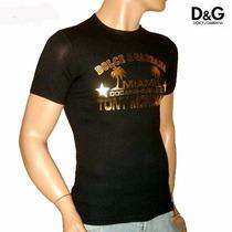 Camisa Tony Montana P, M, G E Gg D&g Ea Ga Armani