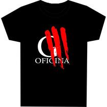 Camisa Oficina G3 - Camisas De Bandas De Rock Cristão