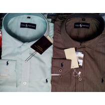Camisa Social Polo Ralph Lauren .lançamento