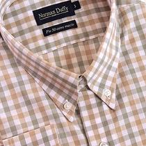 Camisa Masculina Manga Longa 100% Algodão Fio 50 02 2029
