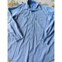 742 - Camisa Armani Jeans - Tamanho G