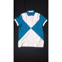 Camisa Polo Tommyhilfiger Masculina