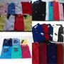 Kit C/ 10 Camisas Masculina Holiste, Tommy, Reserve E Outras