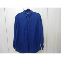 Belissima Camisa Polo By Ralph Lauren Tam L / G 16 34/35