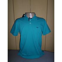 Camisa Polo Lee Tam. M Original!!!