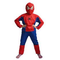 Fantasia Homem Aranha Marvel Vingadores - Carnaval Chegando