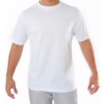 Kit 20 Camisas 100% Poliester - Sublimação - Ataca