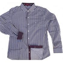 Camisa Casual Slim Fit - Pronta Entrega !! Frete Grátis!!
