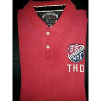 Camisa Gola Polo Tommy Hilfiger 100% Original Vários Modelos