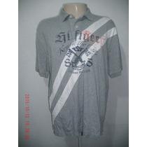 Linda Camisa Polo Tommy Hilfiger ( Masc) Tam: Gg