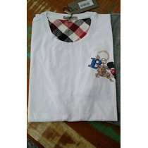 Camisa Burberry Fred Perry Lacoste Live Reserva Osklen Tomy