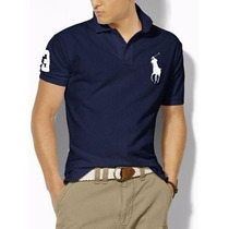 Camisas Polo Ralph Lauren / Tommy / Hollister / Abercrombie