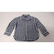Tommy Hilfiger Camisa Infantil Tamanho 2 Anos