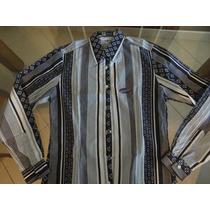 Camisa Country Kayalla Feminina M