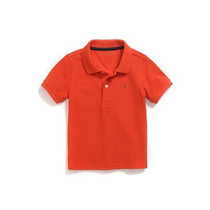 Camiseta Polo Tommy Hilfiger Tam: G (junior)