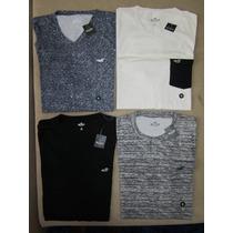 Camisetas Hollister - Original Eua