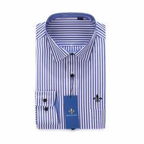 Camisa Social Dudalina- | Lacoste Masculina