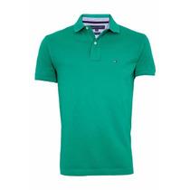 Camisa Polo Tommy Hilfiger Sergio K Tommyhelfinger Tamanho