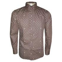 Camisa Social Louis Vuitton