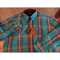 Camisa Country Rendler Masculina G