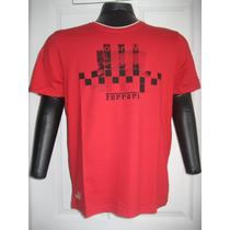 Camisa Puma Ferrari Tamanho M * Original *