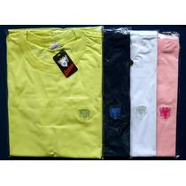Camisa Camiseta Masculina Armani Exchange