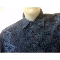 Linda Camisa Desenhos Tribais Importada Tribal G Cod71