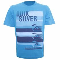 Quiksilver Camisetas Original