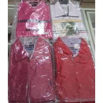 Camisa Microfibra