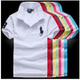 Camisas Polo Ralph Lauren - Tommy - Hollister - Abercrombie