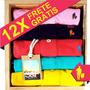 O Melhor Presente De Natal Kit 5 Camisas Camisetas Polos