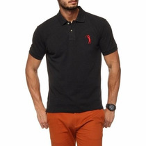 Polo Aleatory Camisa Masculina A Pronta Entrega
