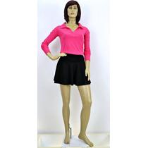 Camisa Feminina Gola Polo - Hering
