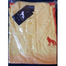 Camisa Pólo Acostamento - Masculina