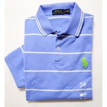 Camisa Polo Ralph Lauren - Rl- Polo- S/p- New !!!