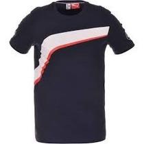 Camisa Bmw Logo Tee - Original By Puma Usa
