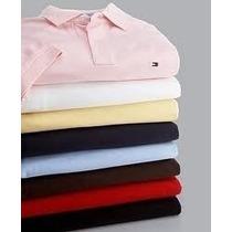 Camisa Polo Tommy Hilfiger Promoção Limitada!!