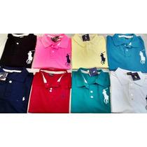 Camisa Masculina Polo Ralph Lauren Importada