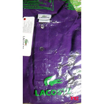 Camisas Gola Polo Masculina Lacste Original Frete Gratis